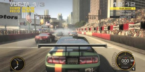 Best Car Games For Ps3 : Best car games for ps driverlayer search engine