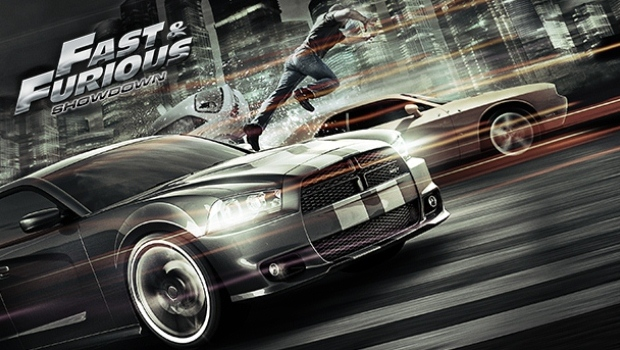 fast and the furious showdown 2