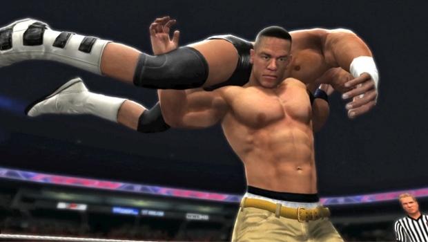 Vita-WWE