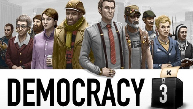 DemocracyFeatured