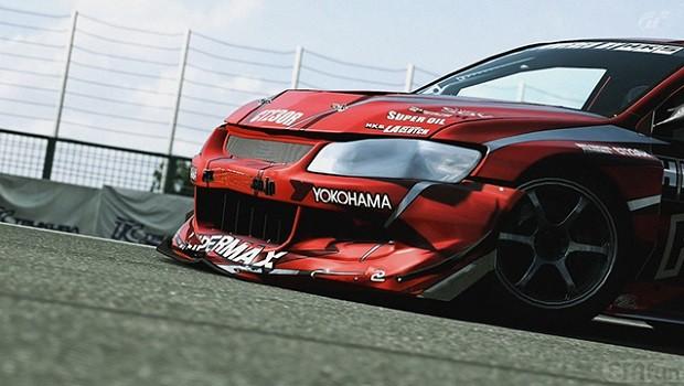 Gran Turismo 1