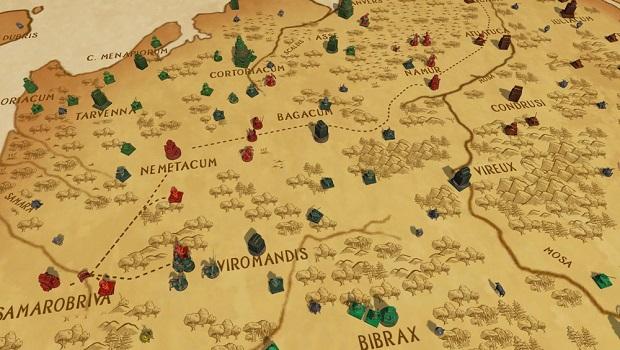 Hegemony Rome 1