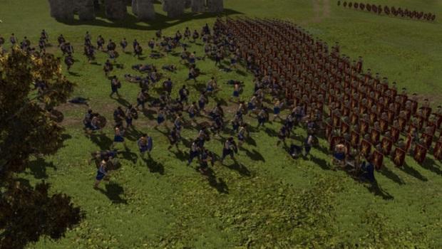 Hegemony Rome 2