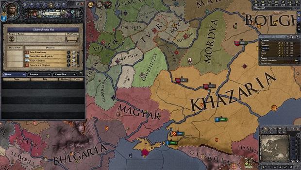 Crusader Kings II | Critically Sane