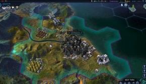 Civlization Beyond Earth Header