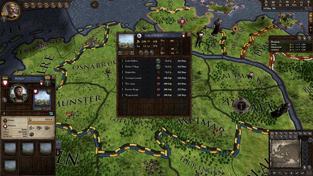 Crusader Kings 2 Charlemagne