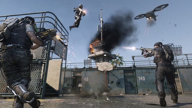 Advanced Warfare 1