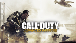 Advanced Warfare 2