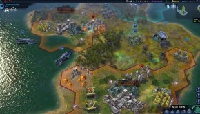 Civilization Beyond Earth 2