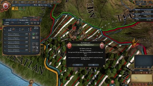Europa Universalis IV: El Dorado Review | Critically Sane