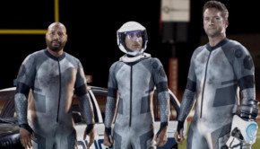 Lazer Team - Movie Trailer Review - Visit MovieholicHub.com