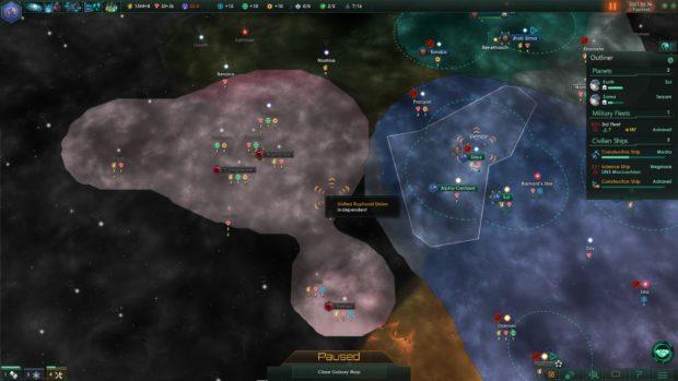 Stellaris Review | Critically Sane