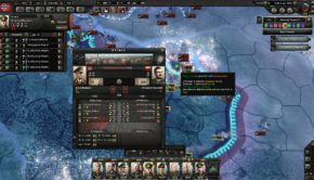 Hearts of Iron 4 Warsaw